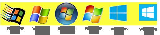 قابل استفاده در تمامی ویندوزها - گروه نرم افزاری درحال